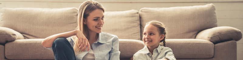 Why Single Parenthood Feels a lot like Nonprofit Executive Leadership