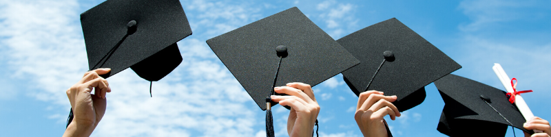 The Truly Educated Never Graduate: My Lifelong Learning Challenge