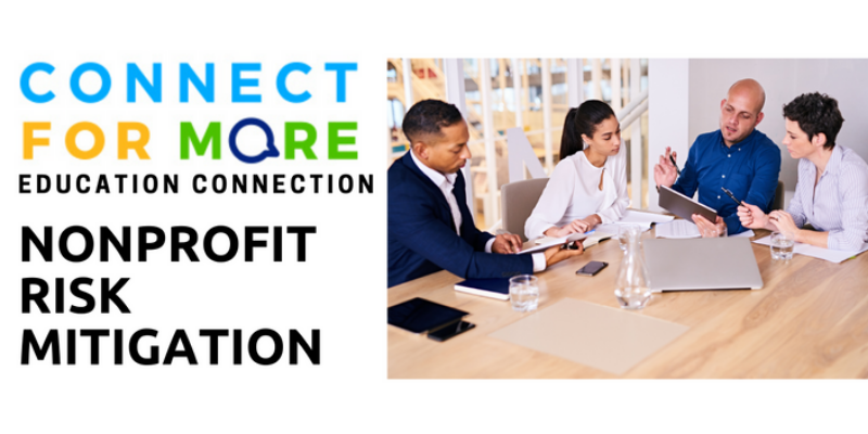 Risk Mitigation Course | Connect for More